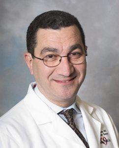 Dr. Gabriel Aldea