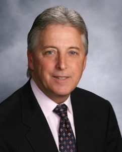 Dr. Ed Verrier