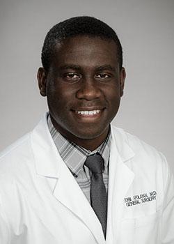Dr. Tobi Afolayan