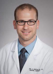 Dr. Matthew Bartek