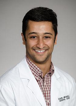 Dr. David Miranda