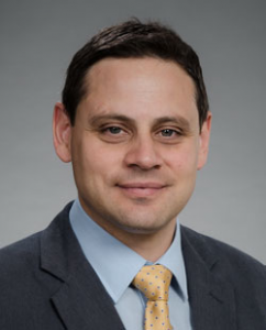 Martin Montenovo, MD Assistant Professor Division of Transplant Surgery