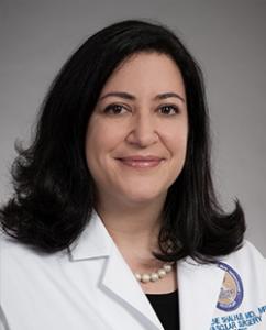Dr. Sherene Shalhub