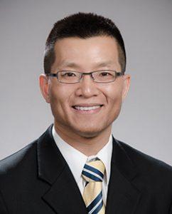 Dr. Dennis Kao
