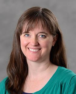 Dr. Kristine Calhoun