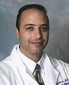 Dr. Joseph Cuschieri