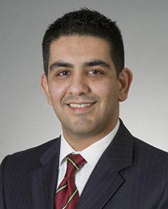 Dr. Farhood Farjah