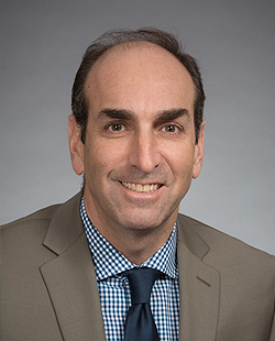 <strong>David R. Flum, MD, MPH</strong><br />  Associate Chair <br/>for Research