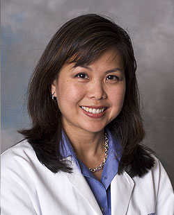 Dr. Lisa Mcintyre
