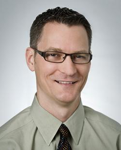 Dr. Michael McMullan