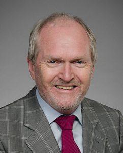 Dr. Peter Neligan