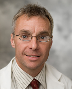 Dr. Grant O'Keefe