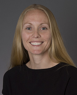 Dr. Kimberly J. Riehle