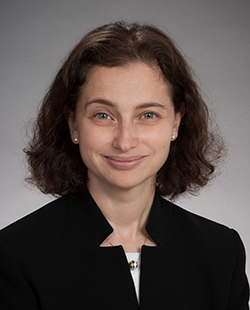Dr. Lena Sibulesky