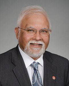 Dr. Mika Sinanan