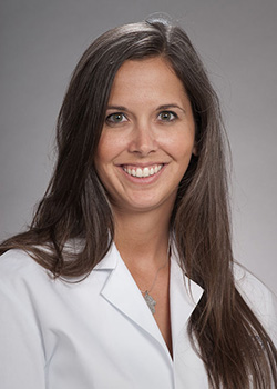 Dr. Sarah Goldsberry Long