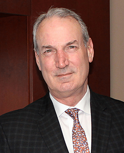 <strong>Douglas E. Wood, MD, <br/>FACS, FRCSEd (<em>ad hom</em>)</strong><br /> The Henry N. Harkins <br /> Professor and Chair