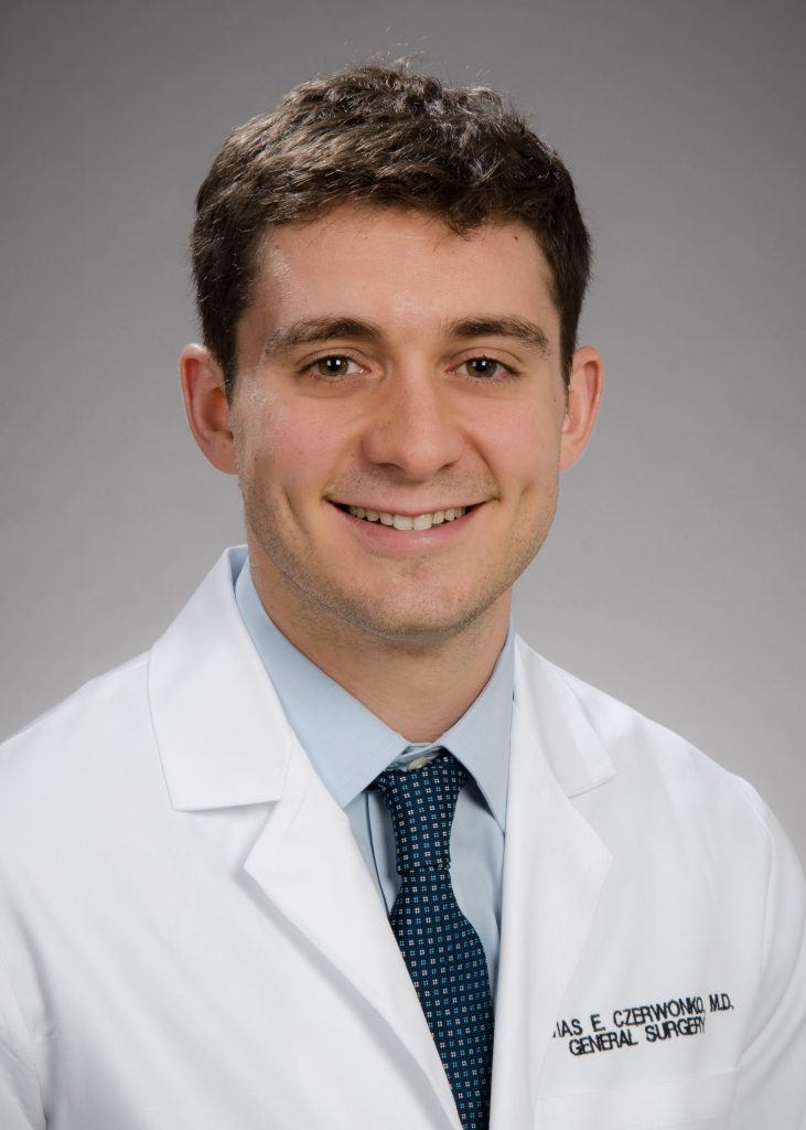 Dr. Matias Czerwonko-Pupi