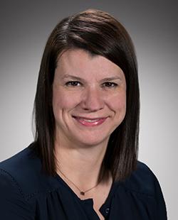 Janna Gilbert