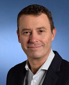 Dr. Richard Hopper