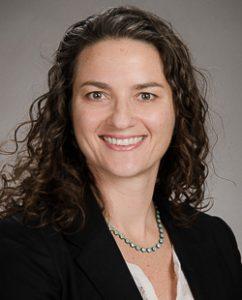 Dr. Rebecca Maine
