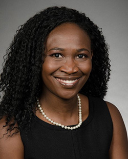 Dr. Lara Oyetunji