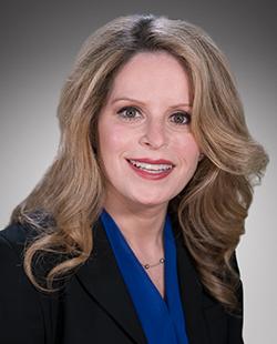 Dr. Nicole White