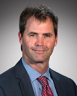 Dr. Brant Oelschlager