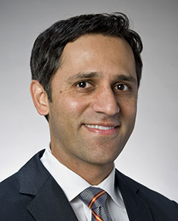 Dr. Hitesh Kapadia