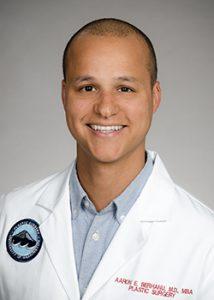 Dr. Aaron Berhanu