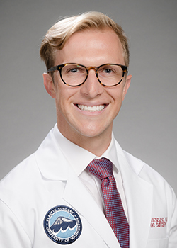 Dr. Ben Massenburg