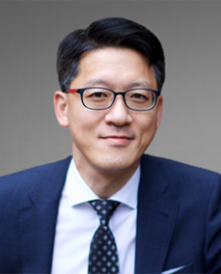 Dr. James Park