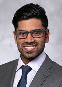 Dr. Arvind Bakthavatsalam