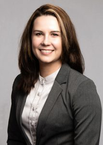 Dr. Catherine Lynch