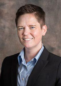Dr. Courtney Orsbon