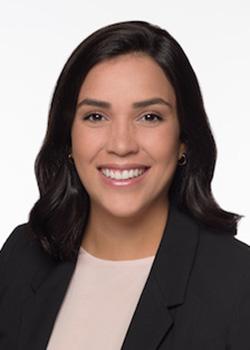 Dr. Daniella Rebollo-Salazar