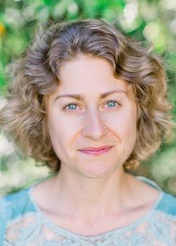 Dr. Hannah Wild
