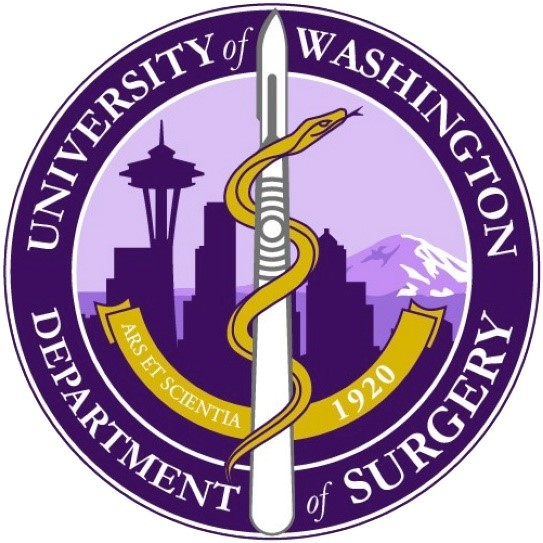 Department of Surgery Seal