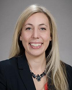 Dr. Lauren DeStefano