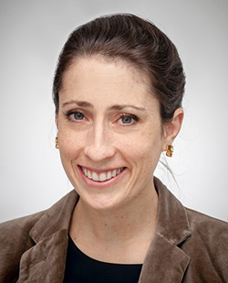 Dr. Sarah Greenberg