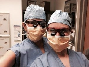 surgical photo
