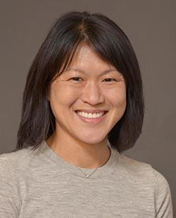 Dr. Joy Chen