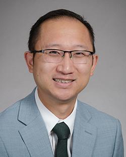 Dr. Duane Wang