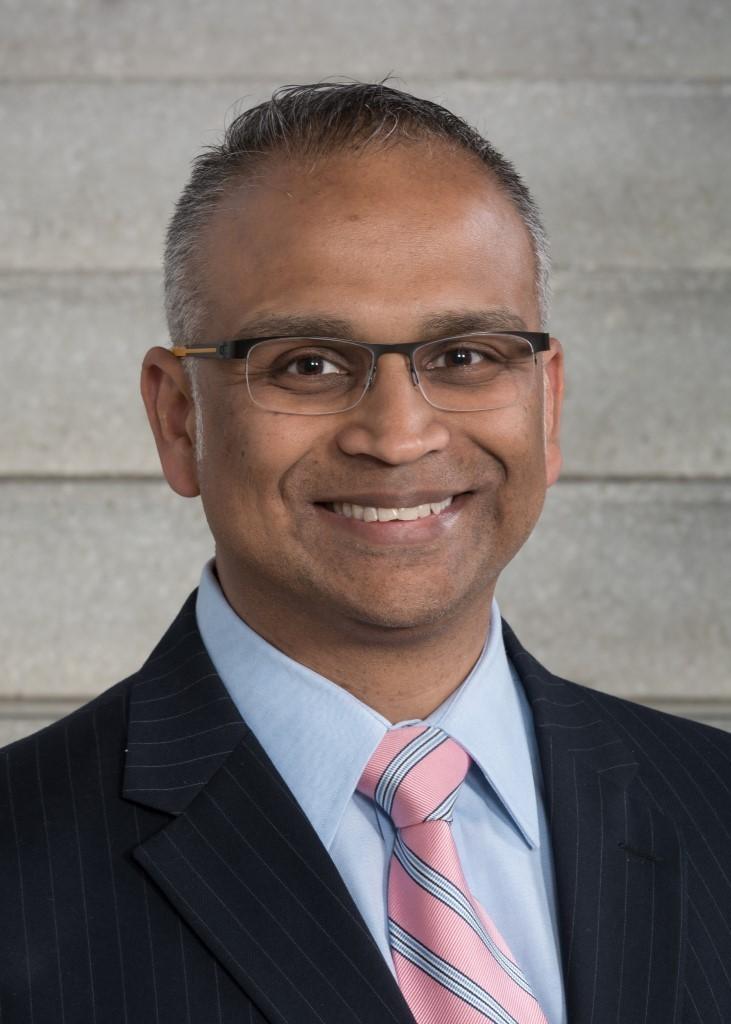 Dr. Castigliano Bhamidipati