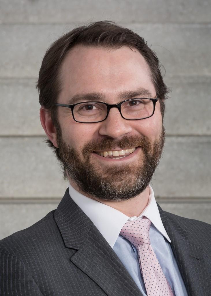 Dr. Daniel McCarthy