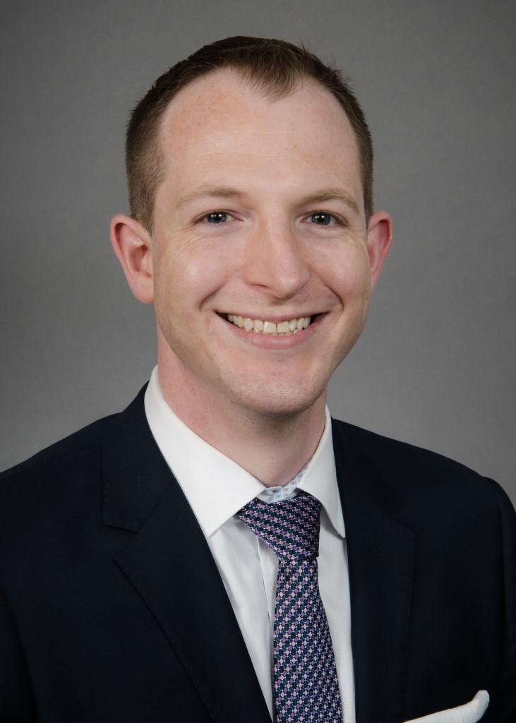 Dr. Joel Sternbach
