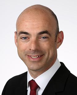 Dr. David Rothstein