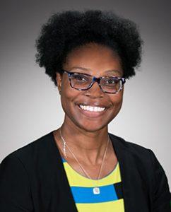 Dr. Estell Williams