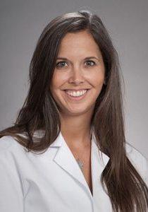 Dr. Sarah Goldsberry-Long