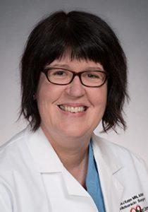 Headshot of Dr. Nicola Kaye
